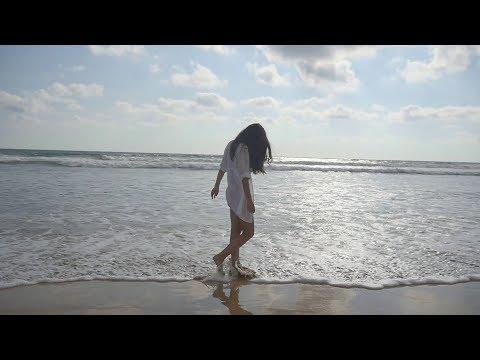 Ebb Tide! (Percy Faith)(Lyrics+Song/Artist Info) H.D. Beach Scenery! #ProfHowdy