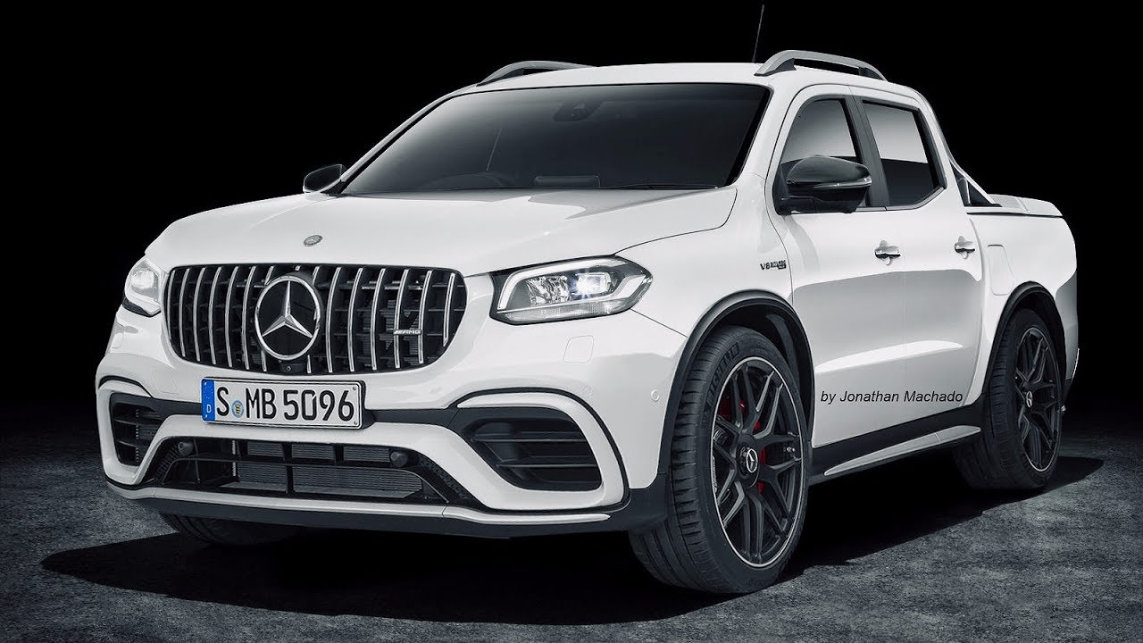 PHOTOSHOP 2018 Mercedes-AMG X 63 S 4.0 V8 Biturbo 510 hp # ...