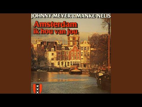 Mokum Wat Maak Je Me Nou  Tulpen Uit Amsterdam  Op De Willemstraat  Daar Is De Orgelman