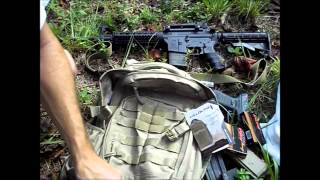 fieldline tactical day pack cheap backpack for hiking hunting gear or get home bag