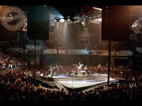 Def Leppard Foolin' Live 1993.wmv