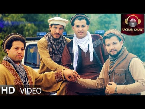 Bashir Wafa & Brothers - Hamsada OFFICIAL VIDEO