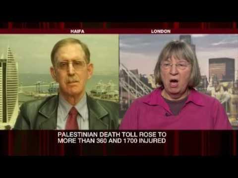 Inside Story- Post-attack options for Gaza - Dec 30 - Part 2