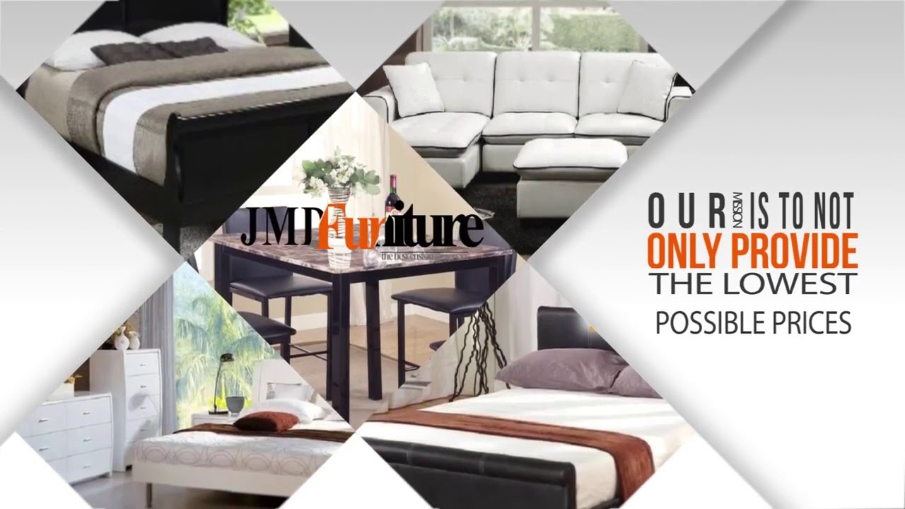 Jmd Furniture In America Youtube
