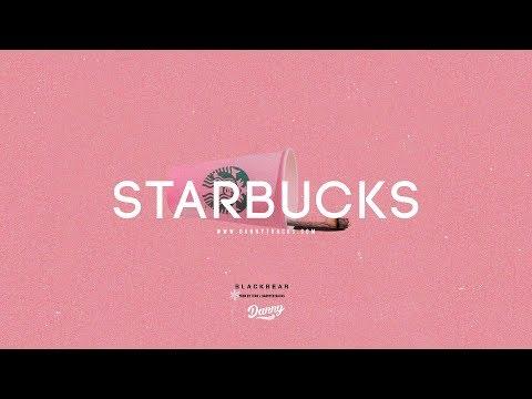 """Cigarettes & Starbucks"" - Dark Blackbear  Beat / Trap Instrumental (Prod. Zero x Dannyebtracks)"