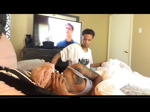 CHEATING IN DREAMS PRANK ON BOYFRIEND