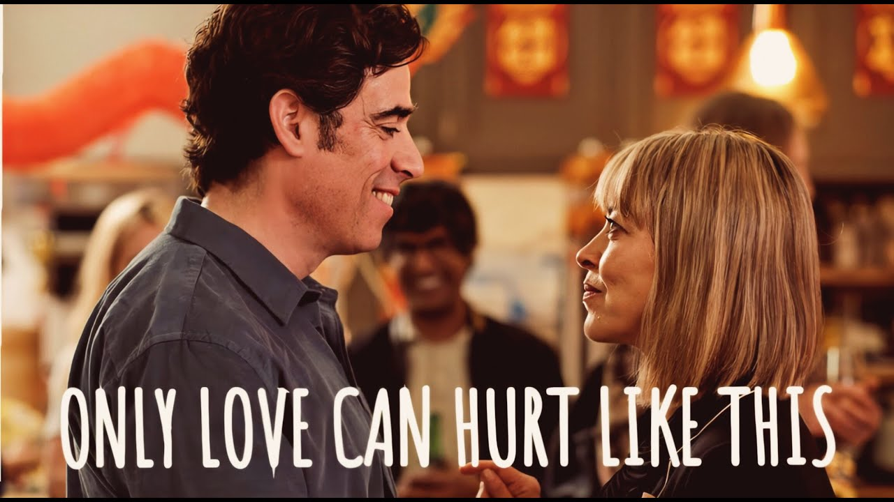 Download nathan and hannah (the split) ~ only love can hurt like this