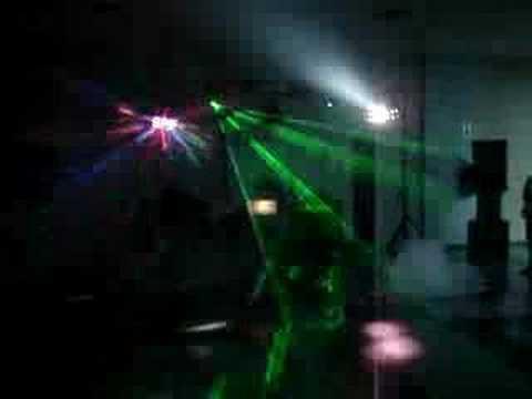 Videos JFJ Eventos - Som e Iluminação - ACM Osasco