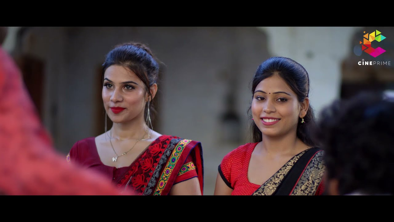 KANJARPUR : Saiyaan Deewana Song   Streaming Now On CINEPRIME App   Download Link Is In Description 