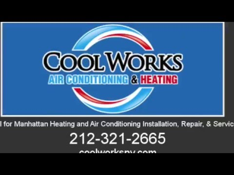 Manhattan HVAC Services