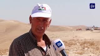 الاحتلال يسعى لتوسيع بؤره الاستيطانية من خلال منطقة السواحرة الشرقية (23/9/2019)