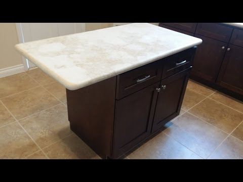 kitchen-island-installation---quick-and-easy---diy