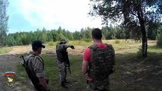 Огневая подготовка и тактика 19.08.17