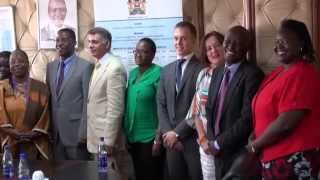 WHO: Uniting UN Agencies against Noncommunicable Diseases in Kenya