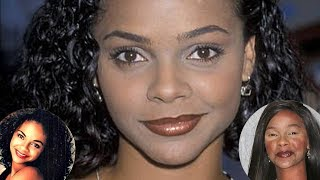 WHAT HAPPENED TO LARK VOORHIES: MENTAL ILLNESS & RELATIONSHIPS