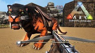 Gambar cover ARK: Survival Evolved - TAMING EVERYTHING!! (ARK Ragnarok Gameplay)