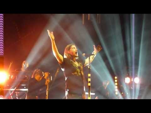 Rea Garvey - Love Someone - Braunschweig 22.01.2013 (Can't Stand The Silence The Encore Tour 2013)