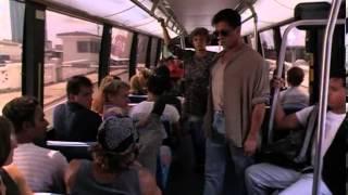 Escena Del Autobus El Especialista 1994 Audio Latino (Sylvester Stallone)