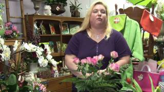 Flower Arrangements : How to Deliver Flowers