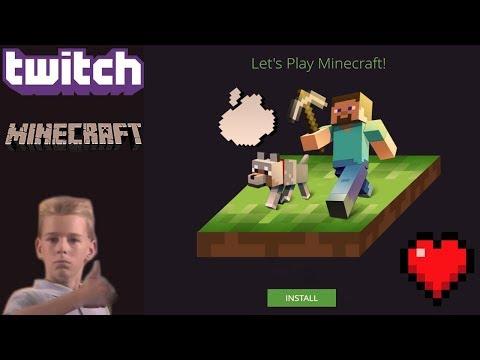 Minecraft, Mods, Optifine & Mehr In Der Twitch App Installieren [German]