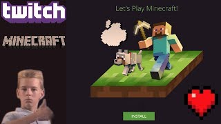 Minecraft, Mods, Optifine & mehr in der Twitch App installieren [German]