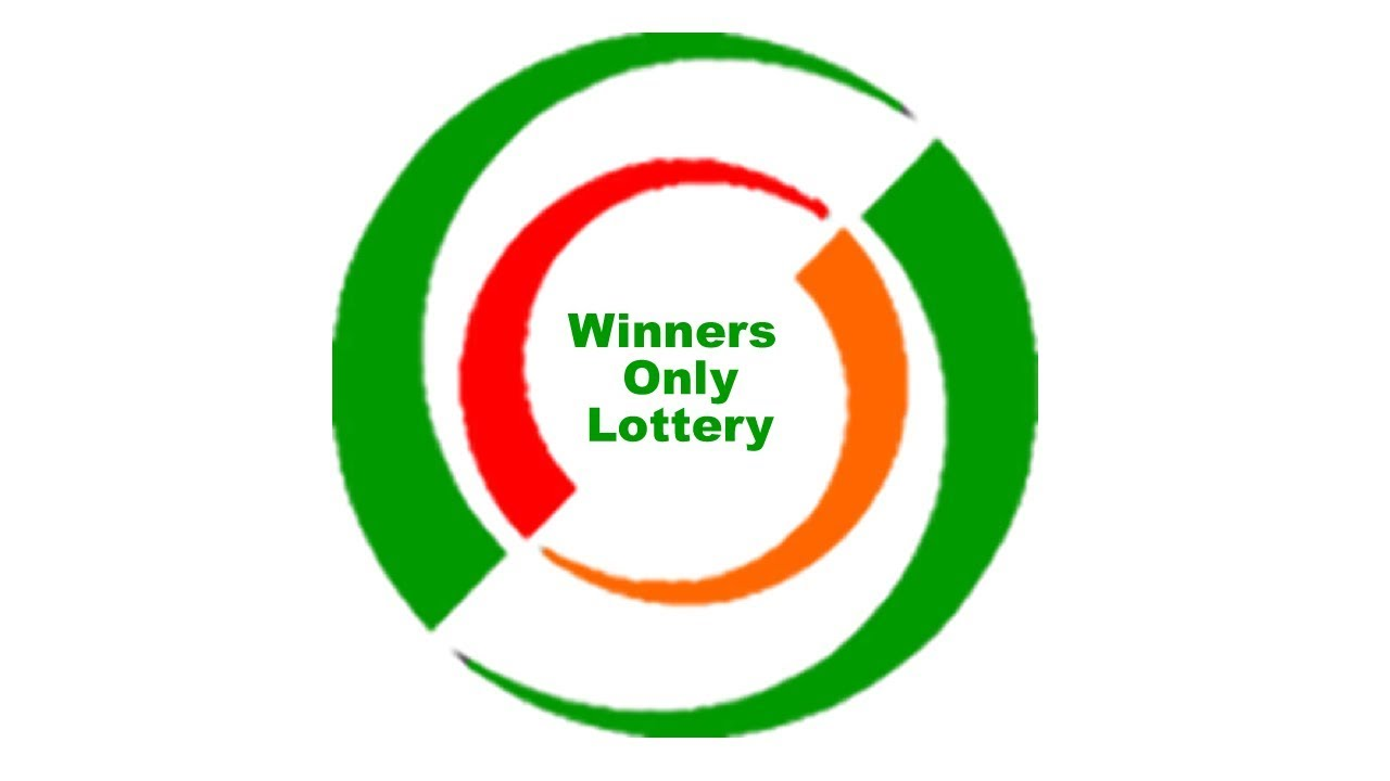 Lottery Triple Calendar Tracker - Winners Only Lottery