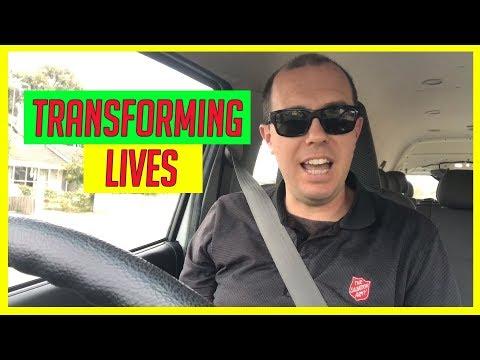 Transforming Lives | Restore Hope | Testimony of Jesus