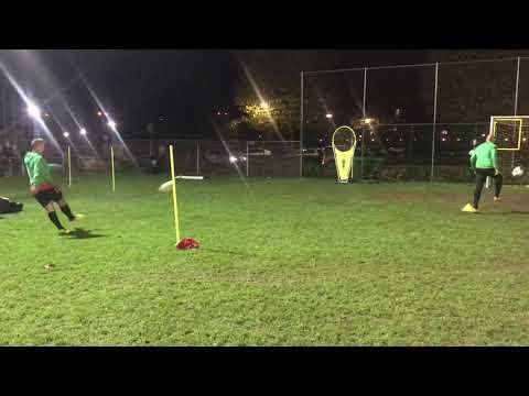 Splinter Pass Spel vs FC Almere
