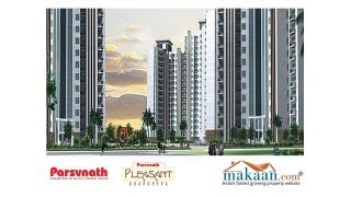 Parsvnath Pleasant, Dharuhera, NH 8, Delhi Jaipur Highway, Residential Apartments