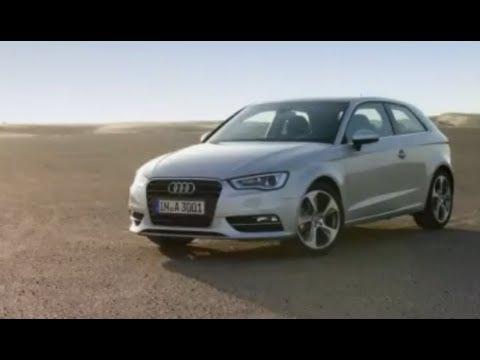 New Audi A3 2013 Interior Details Commercial Carjam TV HD Car TV Show 2013