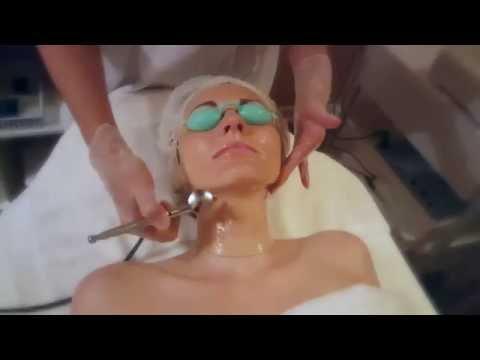 Oxygen Infusion (oxygen facial) | VK SKIN SPA