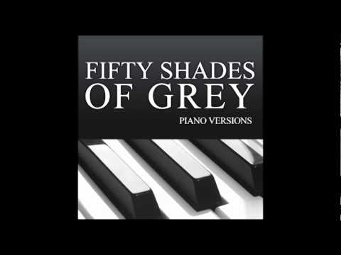 "Fifty Shades of Grey - Beast of Burden (Piano Version) ""Original Performed by The Rolling Stones"""