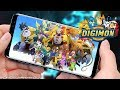 Top 3 New Digimon Games - Android IOS Gameplay