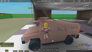 malko strelba Roblox s Gaming with TBG