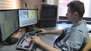 Making of .. Staré pověsti české - jak vznikal český animovaný seriál (2013)