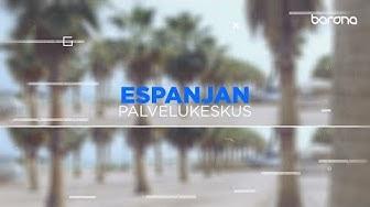 Töitä suomeksi ja suomalaisille - Espanjassa!