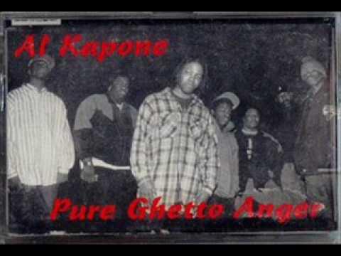 Al Kapone - 2 Locc'd Out G's (Feat.Gangsta Pat)