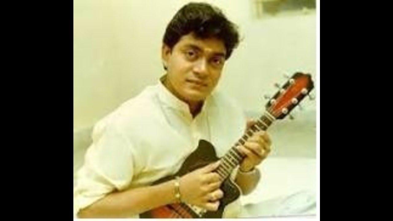 Mandolin U Srinivas-marivEre_gati_evarammA-Anandabhairavi