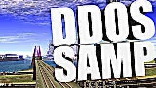 КТО DDOS'ит EVOLVE ROLE PLAY? GTA SAMP