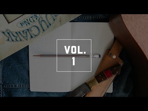 Blackwing Volume 1 - Guy Clark and His Perfectly Imperfect Style