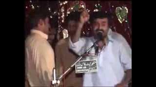 """Zakir Qazi Waseem Abbas """" Jashan 13 Rajab 2013 """" New Qasida """" Rat Khushi De """""""