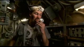 Down Periscope (1996) - Nitro Puts Call on the Overhead Thumb
