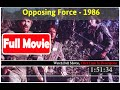 Opposing Force (1986) *Full MoVies*#*