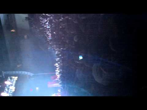 Five finger death punch LIVE Counsel Bluffs Iowa