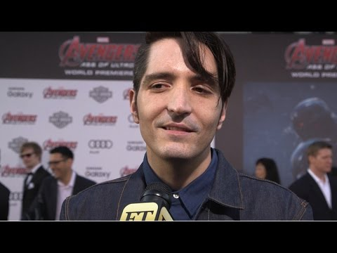 'Ant-Man's' David Dastmalchian on Moving From DC to Marvel: It's a 'Badge of Honor'