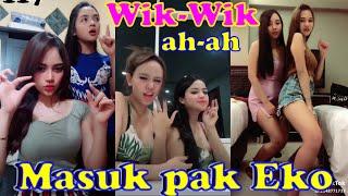 Download Video Wik Wik Ah-ah ! Masuk pak Eko Mama Muda bukan Kaleng-kaleng MP3 3GP MP4