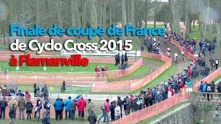 Cyclo Cross de Flamanville 2015