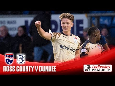 Resurgent Dundee looking up after win over Staggies