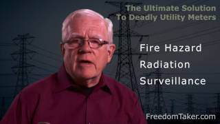 The Ultimate Solution To Deadly Utility Meters