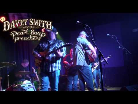 Swinging Doors - Merle Haggard Cover - By Davey Smith & The Pearl Snap Preachers Chattanooga TN
